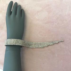 Bracelet crystals